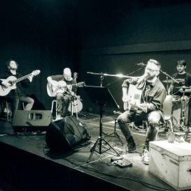 Concert presentació